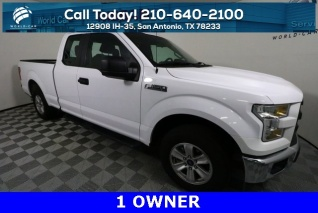 Used Ford F 150 For Sale In San Antonio Tx 783 Used F 150