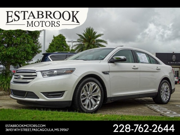 2019 Ford Taurus in Pascagoula, MS