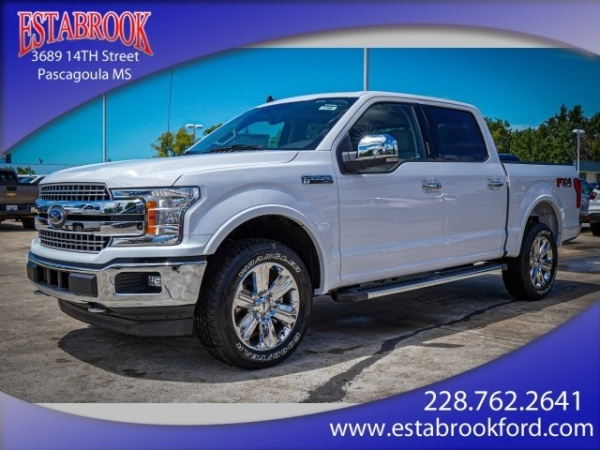 2019 Ford F-150 in Pascagoula, MS