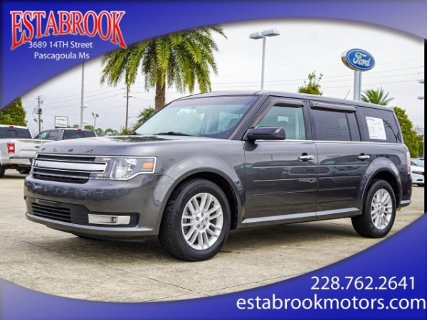 2016 Ford Flex in Pascagoula, MS