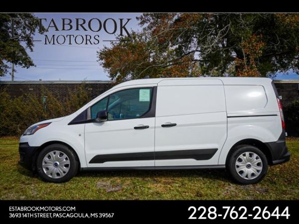 2020 Ford Transit Connect Van in Pascagoula, MS