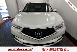Used Acura MDX For Sale Used MDX Listings TrueCar - Acura 2018 for sale