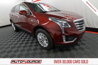 2017 Cadillac Xt5 Fwd For In Lindon Ut