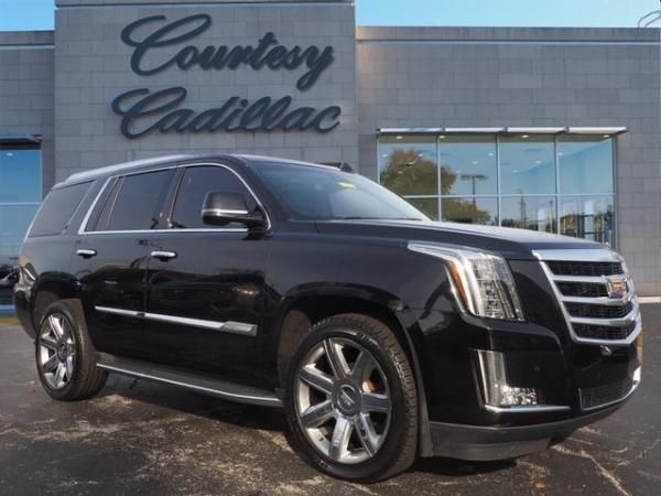 2015 Cadillac Escalade in Louisville, KY