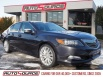 2014 Acura RLX FWD with Advance Package for Sale in Woods Cross, UT