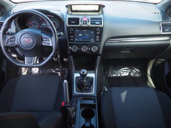 2018 Subaru WRX in Woods Cross, UT