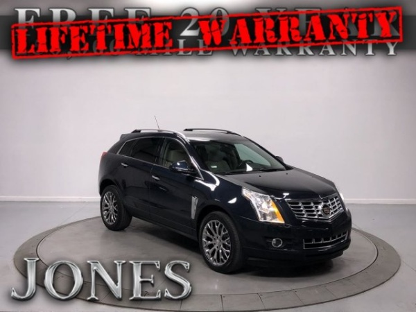 2016 Cadillac SRX in Savannah, TN