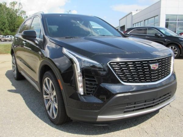 2019 Cadillac XT4 in Lancaster, SC