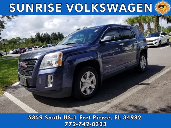 2013 GMC Terrain in Fort Pierce, FL