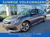 2017 Honda Civic LX Sedan CVT for Sale in Fort Pierce, FL