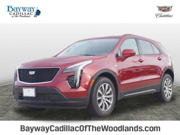 2019 Cadillac XT4 in The Woodlands, TX