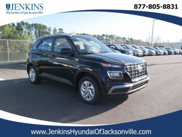 2020 Hyundai Venue in Jacksonville, FL