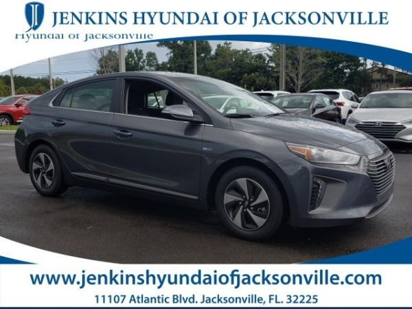 2019 Hyundai Ioniq in Jacksonville, FL