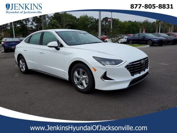 2020 Hyundai Sonata in Jacksonville, FL