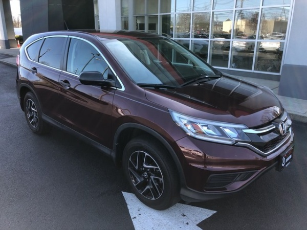 2016 Honda CR-V in Maple Shade, NJ