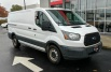 "2016 Ford Transit Cargo Van T-150 with Sliding RH Door 130"" Low Roof 8600 GVWR for Sale in Maple Shade, NJ"