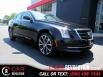 2015 Cadillac ATS Luxury Sedan 2.0T AWD for Sale in Maple Shade, NJ