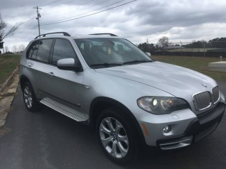 2007 Bmw X5 4 8i Awd For In Buford Ga