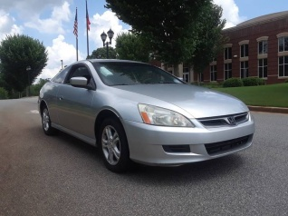 Used 2007 Honda Accord For Sale 251 Used 2007 Accord Listings
