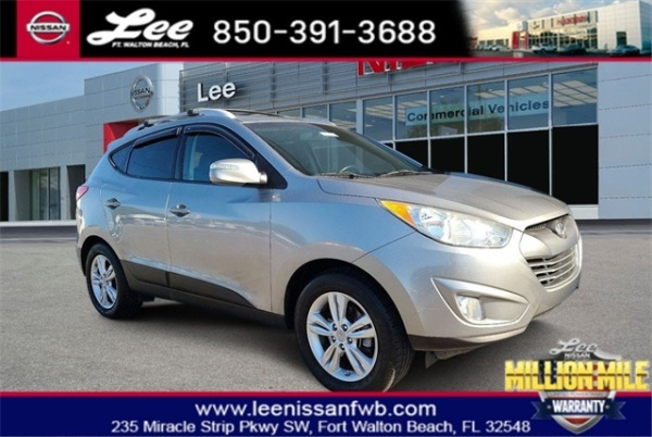 2013 Hyundai Tucson in Fort Walton Beach, FL