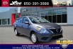 2017 Nissan Versa 1.6 S Manual for Sale in Fort Walton Beach, FL