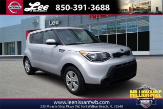 Used 2016 Kia Soul Base Automatic For Sale In Fort Walton Beach, FL