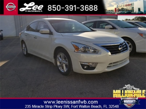 2015 Nissan Altima in Fort Walton Beach, FL