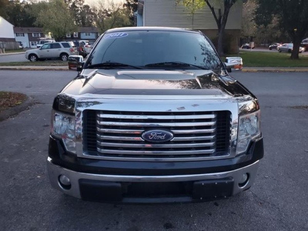 2011 Ford F-150 in Waldorf, MD