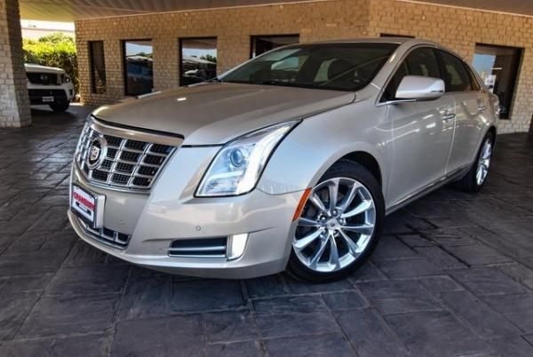 2014 Cadillac XTS in Granbury, TX
