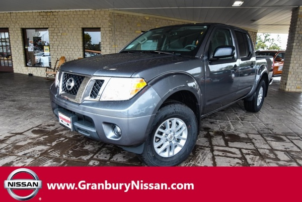 2019 Nissan Frontier in Granbury, TX