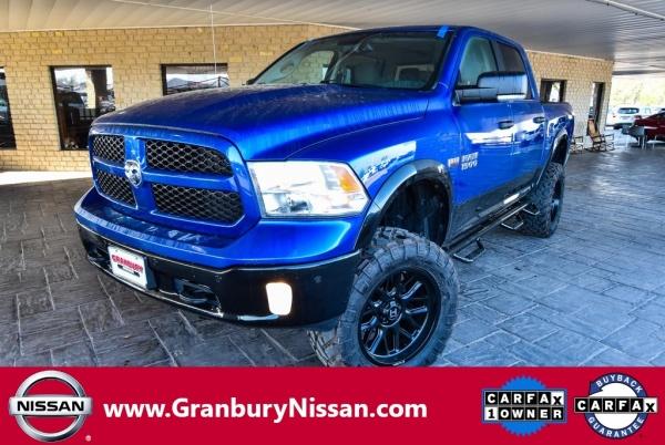 2016 Ram 1500 in Granbury, TX