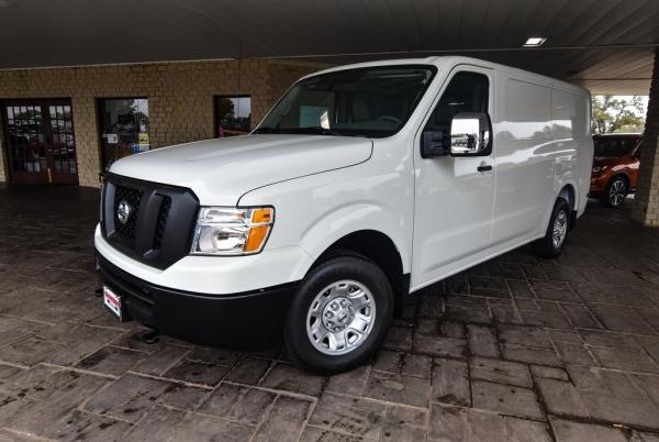 2020 Nissan NV Cargo in Granbury, TX