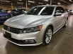 2017 Volkswagen Passat 1.8T SE with Technology Auto for Sale in Dallas, TX