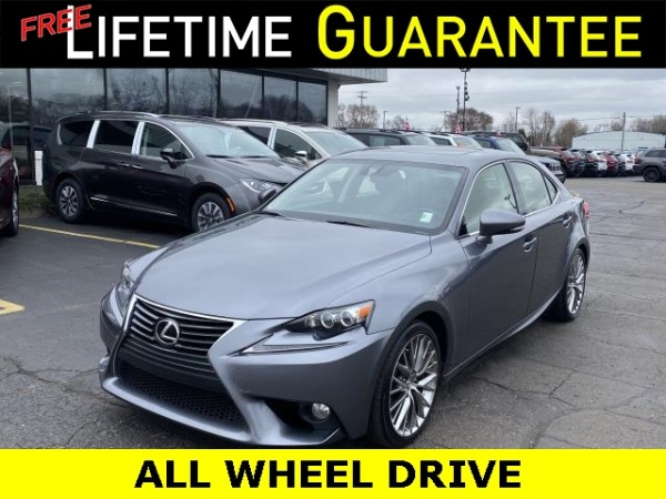 2014 Lexus IS in Vicksburg, MI
