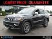 2020 Jeep Grand Cherokee Limited 4WD for Sale in Vicksburg, MI