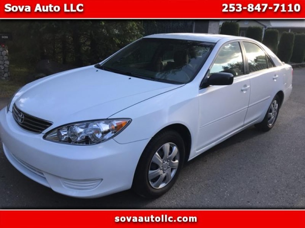 2005 Toyota Camry Reliability - Consumer Reports