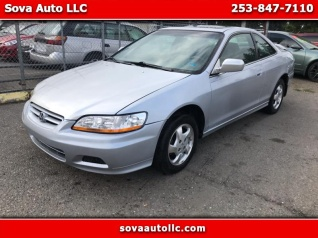 Used 2002 Honda Accords For Sale Truecar