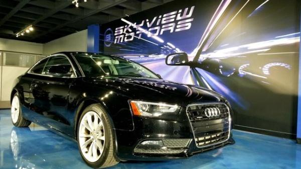 2013 Audi A5 in Scottsdale, AZ