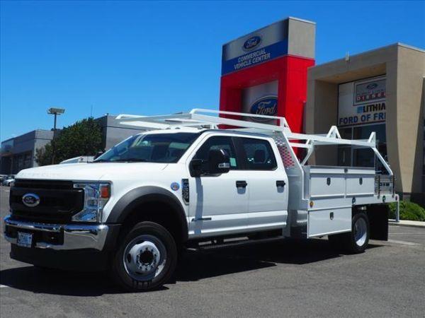 2020 Ford Super Duty F-550 in Fresno, CA