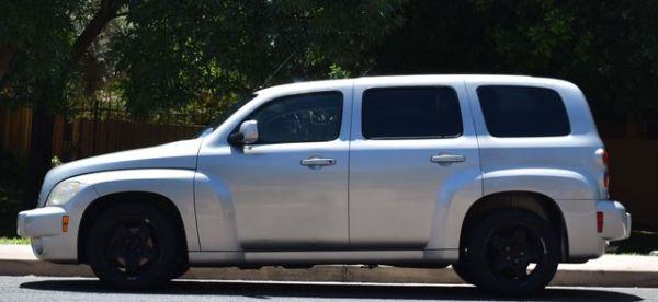 2011 Chevrolet Hhr Lt With 1lt For Sale In Phoenix Az Truecar
