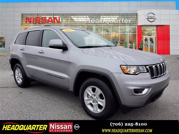2017 Jeep Grand Cherokee in Columbus, GA