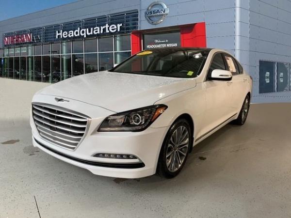 2016 Hyundai Genesis in Columbus, GA
