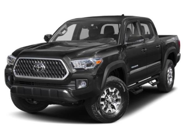 2019 Toyota Tacoma in Santa Rosa, CA