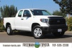 2018 Toyota Tundra SR Double Cab 6.5' Bed 4.6L V8 RWD for Sale in Santa Rosa, CA