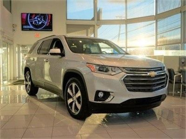 2019 Chevrolet Traverse in Scarsdale, NY