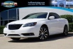 2011 Chrysler 200 S Convertible for Sale in Lewisville, TX