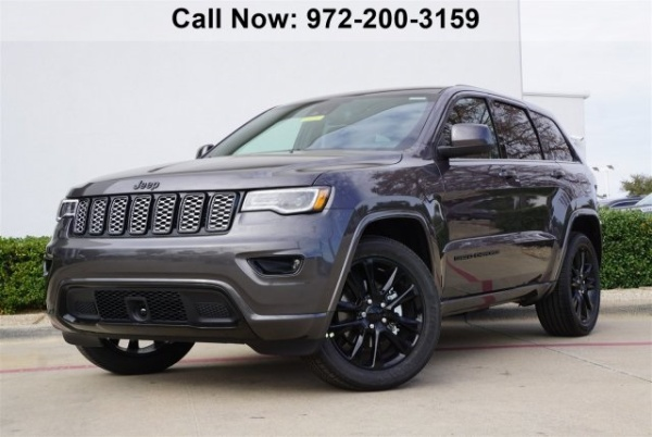 2020 Jeep Grand Cherokee in Lewisville, TX