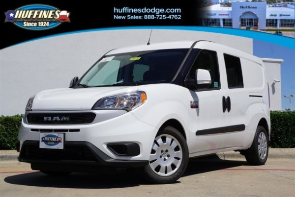 2019 Ram ProMaster City Wagon in Lewisville, TX