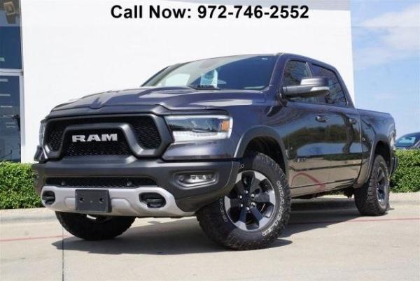 2019 Ram 1500 in Lewisville, TX