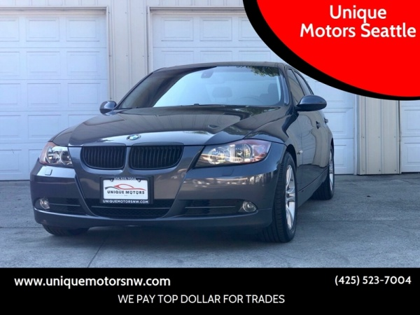 2008 BMW 3 Series Reliability - Consumer Reports